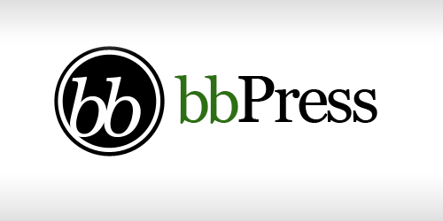 Logo bbPress