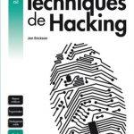 Livre les techniques de hacking PDF EPUB
