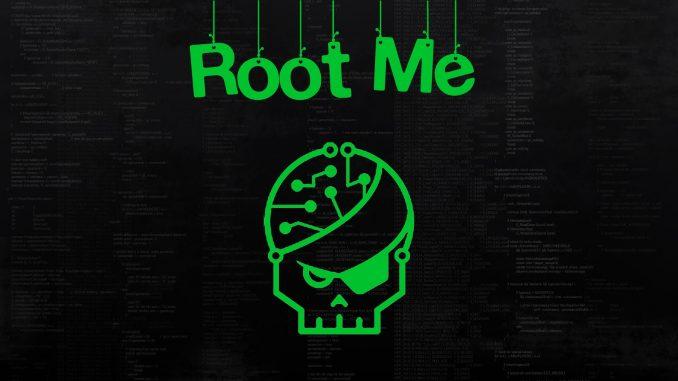 Logo Root-me