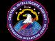 Le logo de la CIA