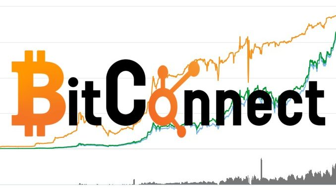 logo BitConnect