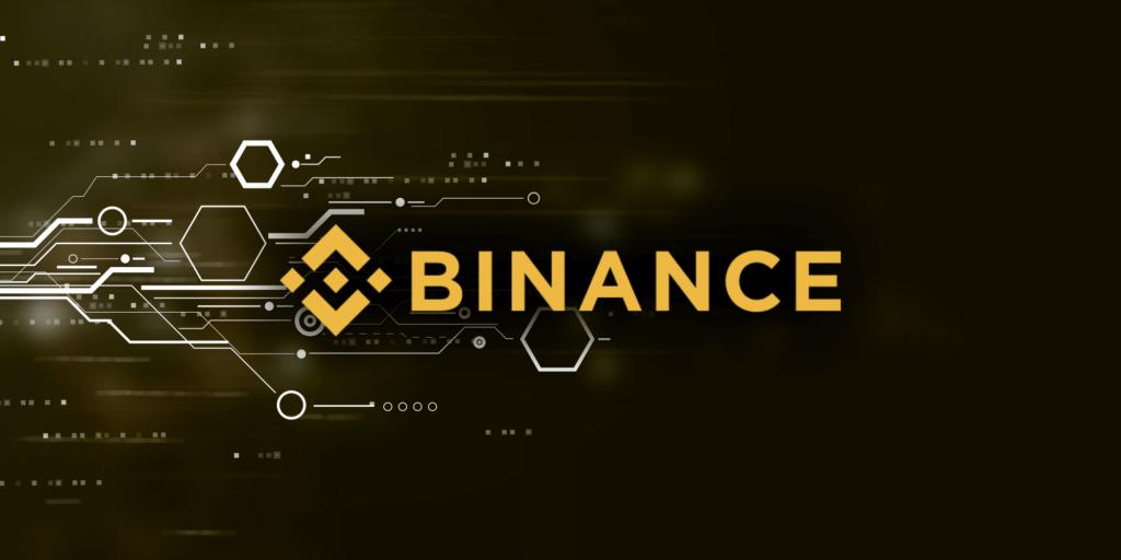 Binance achat vente de plus de 100 crypto-monnaies
