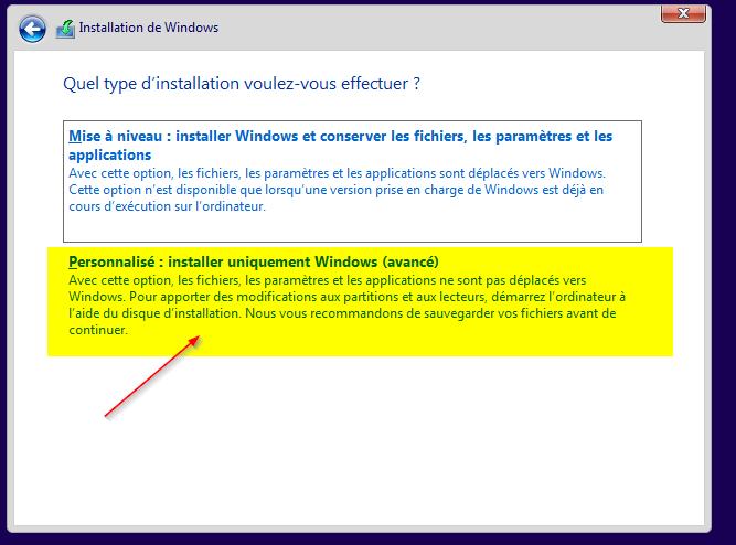 Windows 10 x64 install - VMware Workstation