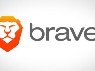 Navigateur Brave